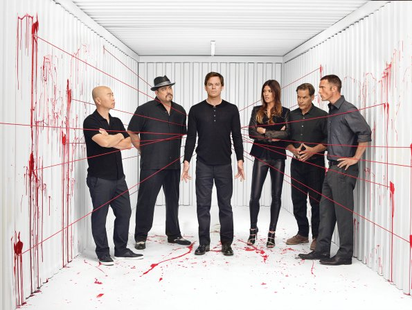 dexter-season-8-cast
