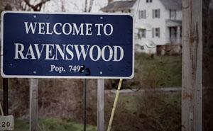 Ravenswood: assista ao primeiro trailer da série