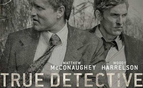 [Série] True Detective True-Detective