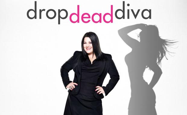 Assista ao trailer da sexta e ltima temporada de drop dead diva ligado em s rie - Drop dead diva trailer ...