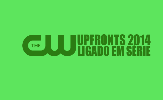 Upfronts 2014 | The CW