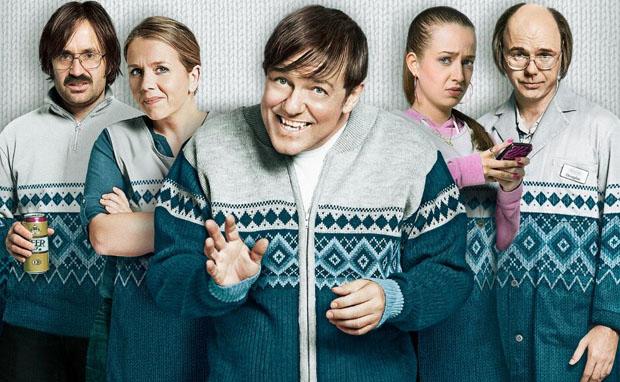 Derek: série de Ricky Gervais é cancelada e terá episódio especial de Natal