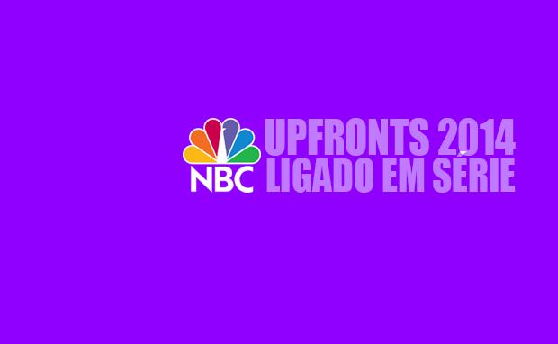 Upfronts 2014 | NBC