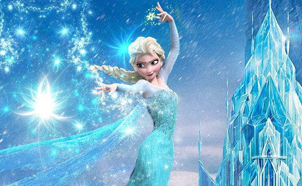 Once Upon A Time Ter 225 A Princesa Elsa De Frozen Na Quarta