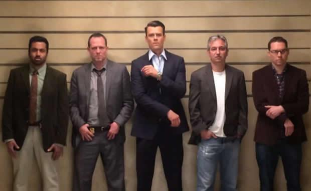 Battle Creek: assista ao trailer da série de Vince Gilligan e David Shore