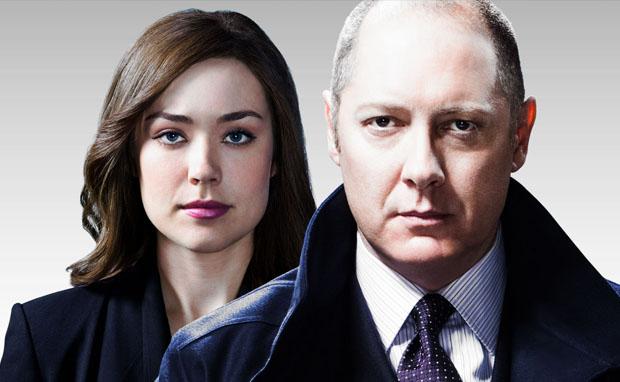 NBC renova cinco de suas séries, incluindo The Blacklist!