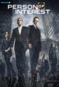 Person of Interest - Season 4 - New Promotional Poster_595_STV Main