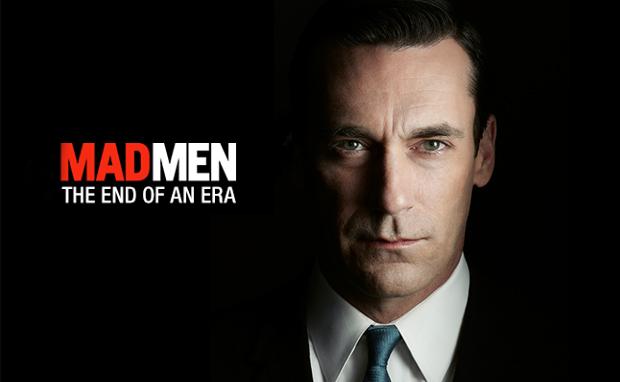 Pôsteres: Mad Men, Outlander, Hannibal, Veep e muito mais!