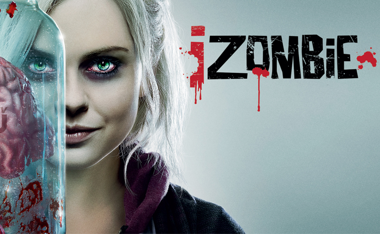 CW encomenda mais roteiros de iZombie e Crazy Ex-Girlfriend