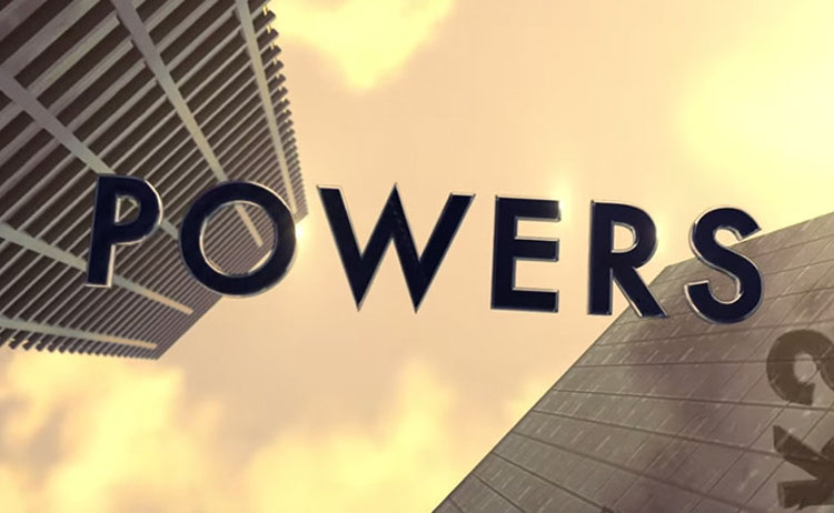 Powers é cancelada pela PlayStation Network