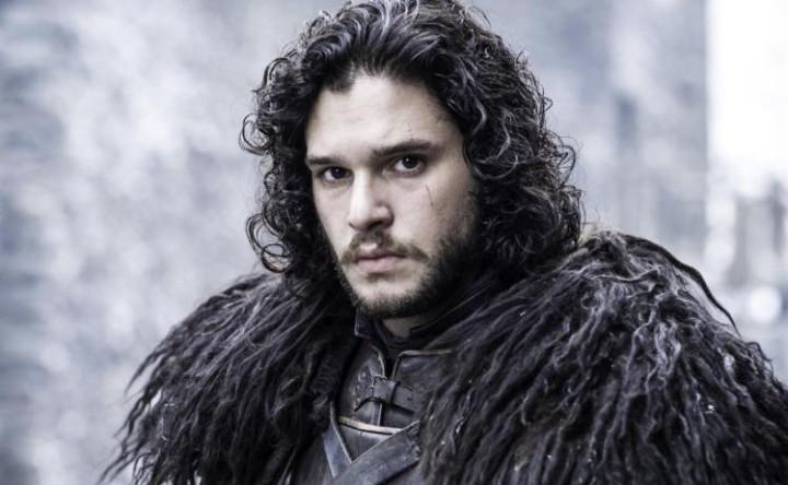 1 Jon Snow