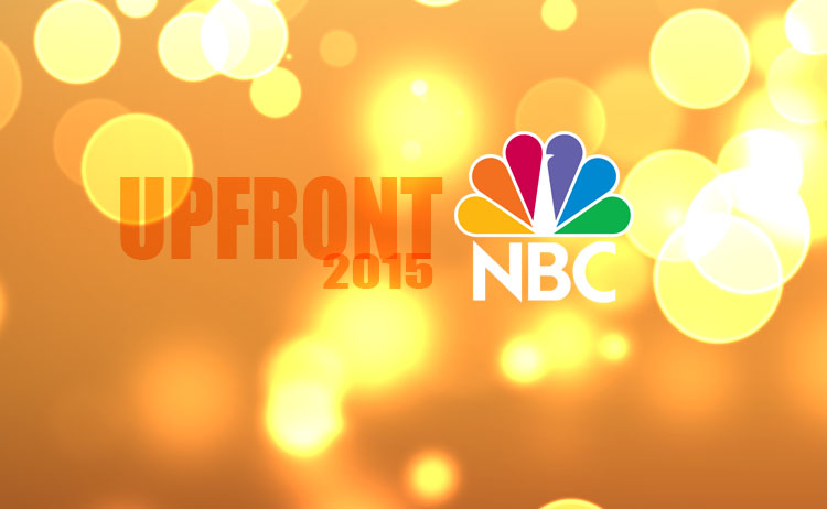 Upfront 2015 | NBC: renovações, cancelamentos e novas séries