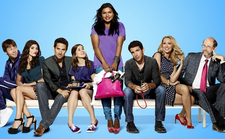 The Mindy Project: Piloto