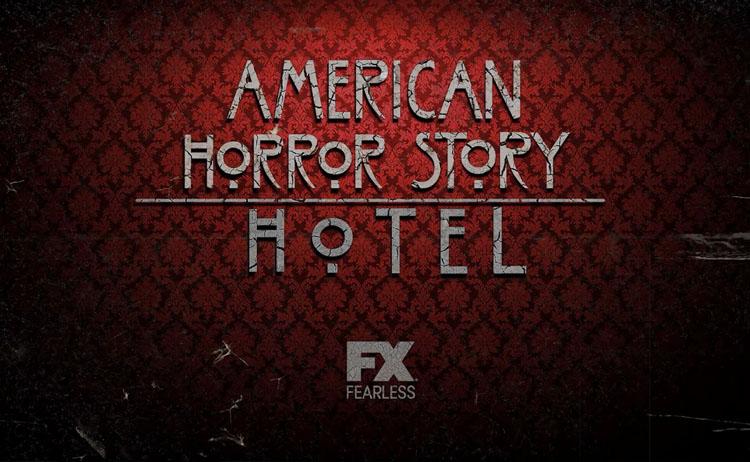 American Horror Story: Hotel   Assista aos teasers da quinta temporada