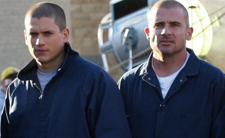 Resultado de imagem para prison break