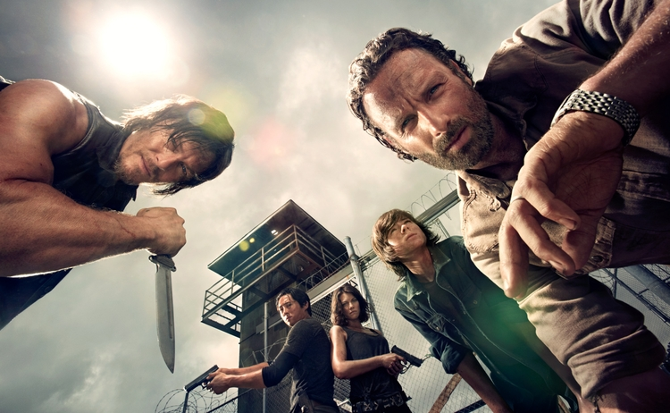 Será que aguentaremos The Walking Dead até a 12ª temporada?