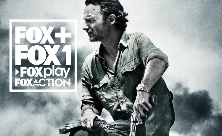 Canais FOX+ chegam à NET/Claro e terão sinal liberado para degustação!