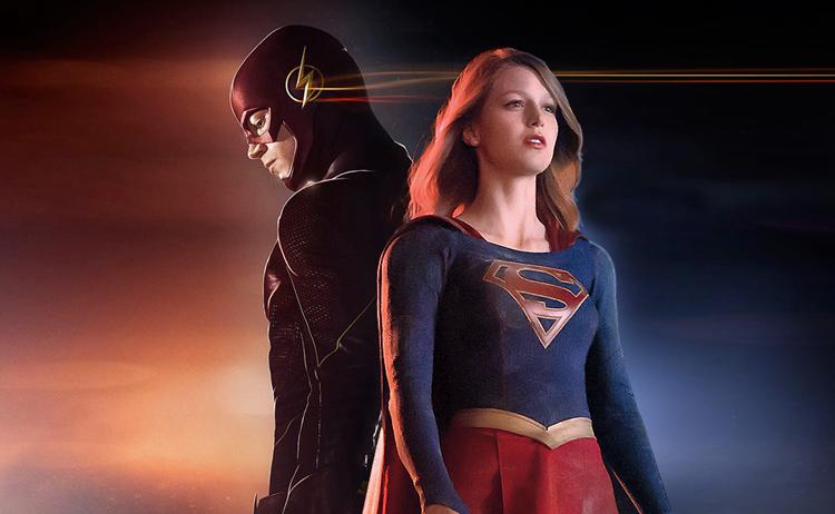 CW anuncia o retorno de suas séries no midseason com super clipe