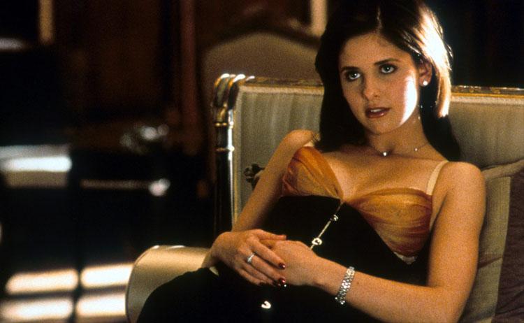 Segundas Intenções: Sarah Michelle Gellar poderá reprisar papel do filme na série!