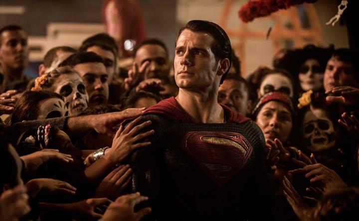 superman dc