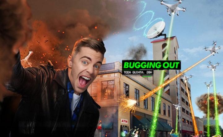 buggingout