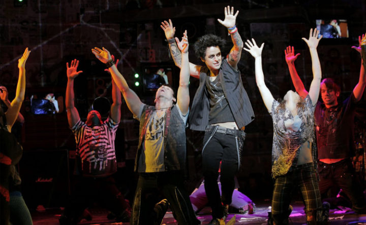 american idiot musical American idiot, palace theatre green day's explosive rock musical american idiot returns to mark the show's 10th anniversary and the 15th anniversary of the.