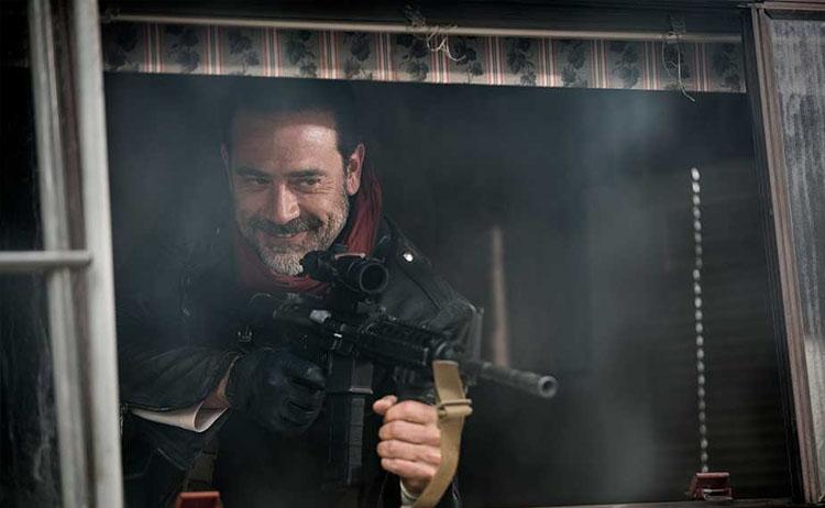 The Walking Dead fica em 2º lugar de audiência no Brasil, perdendo só pra Globo!