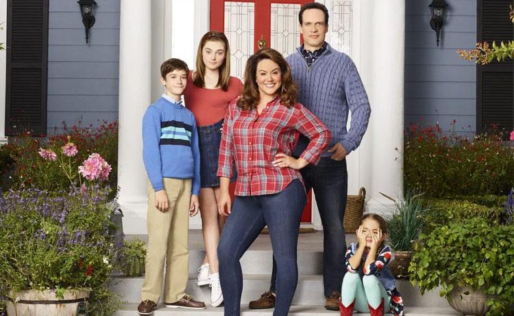 Crítica | A simpática American Housewive