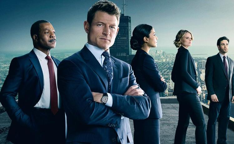 Chicago Justice é cancelada em sua primeira temporada