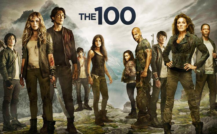 The 100 é renovada para a quinta temporada