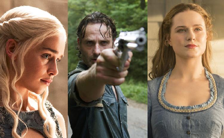As 10 séries mais pirateadas de 2016 foram…