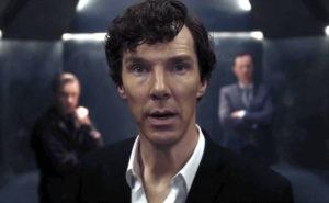 """""""Estamos trabalhando em algo"""", afirmam produtores de Sherlock!"""
