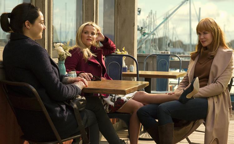 HBO confirma que está desenvolvendo a 2ª temporada de Big Little Lies!