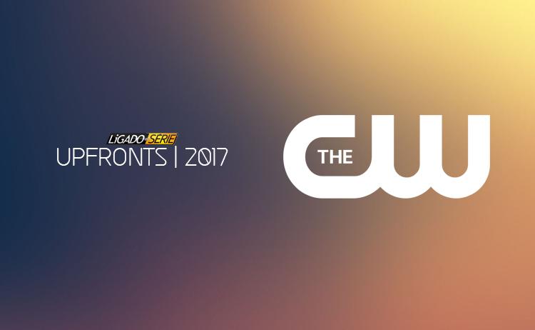Upfrtont 2017   The CW: Renovações, cancelamentos e novas séries