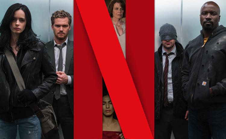 As novidades da Netflix para Agosto!