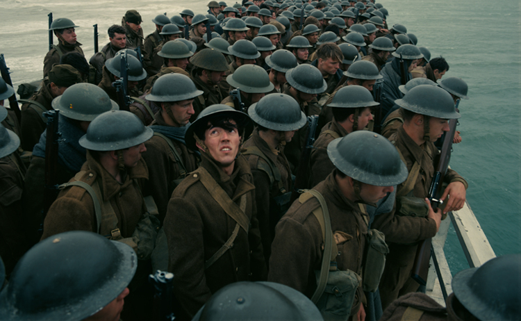 Crítica | Dunkirk é a obra mais madura e imersiva de Christopher Nolan