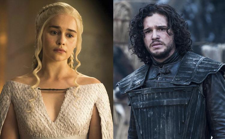 Game of Thrones encerra sua 7ª temporada de forma chocante!