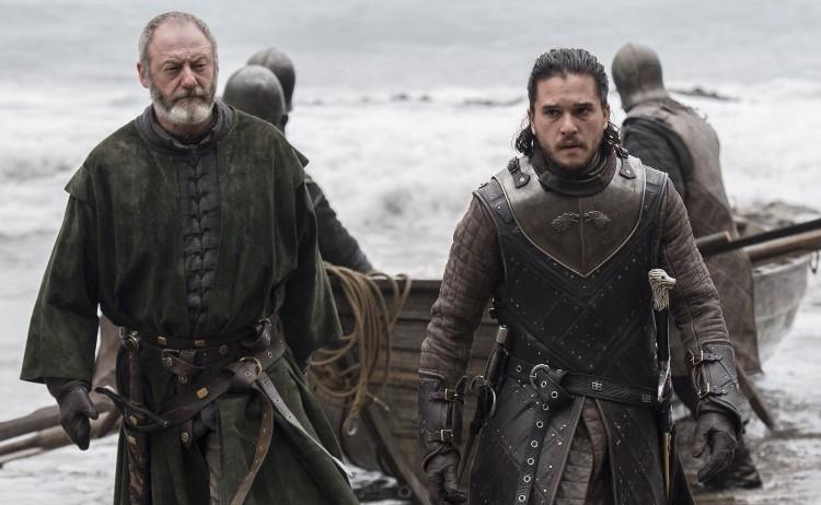 Hoje tem Game of Thrones! Veja as imagens do episódio 7×03 e o trailer