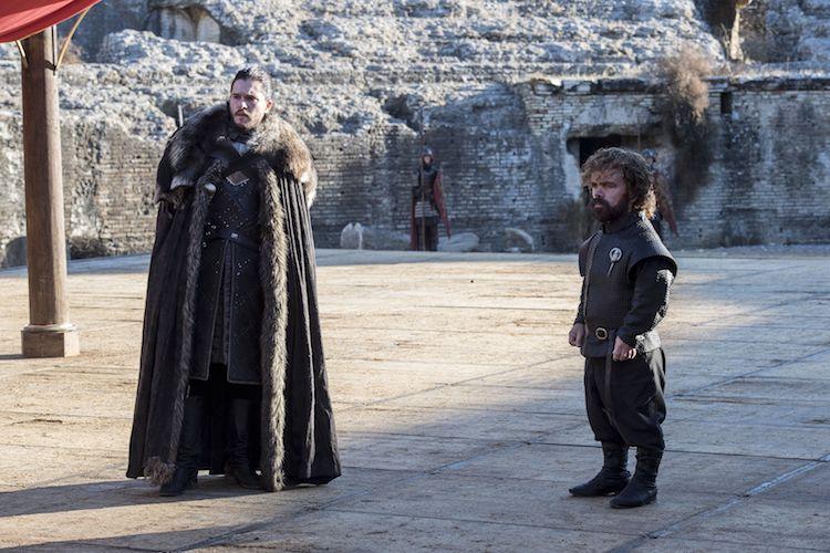 Final da 7ª da temporada de Game of Thrones foi o MAIOR de toda a série!