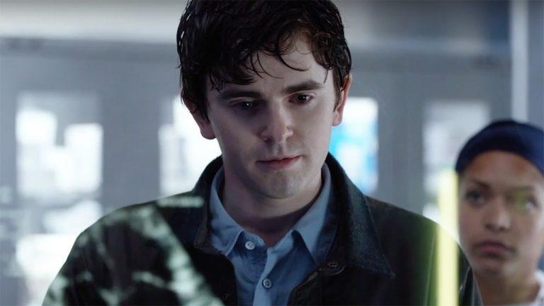 The Good Doctor estreia no Sony Channel em setembro