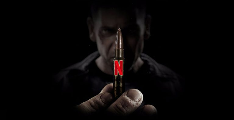 As novidades da Netflix para Novembro são…