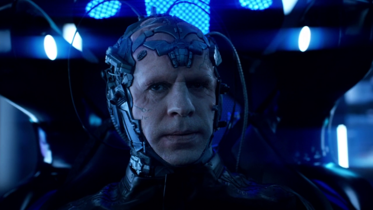 The Flash: o passado do Pensador é revelado no episódio 4×07