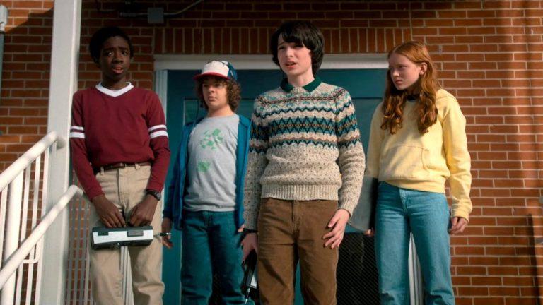 Netflix trará elenco de Stranger Things, Sandra Bullock e Andy Serkis na CCXP 18!