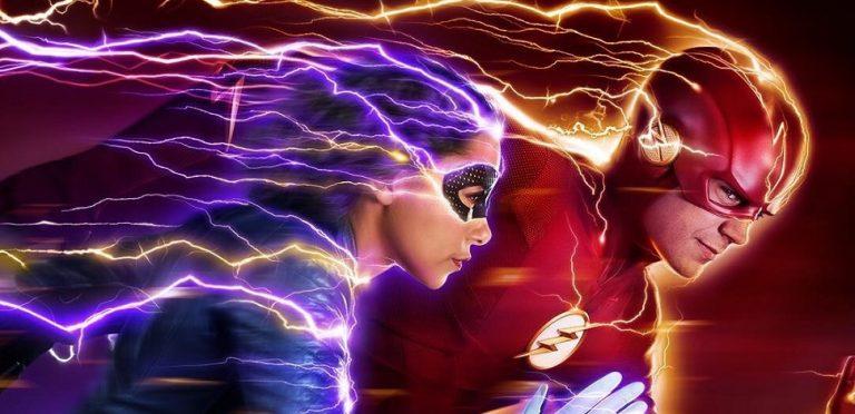 The Flash ensina aulas de velocidade para a filha em trailer do episódio 5×02