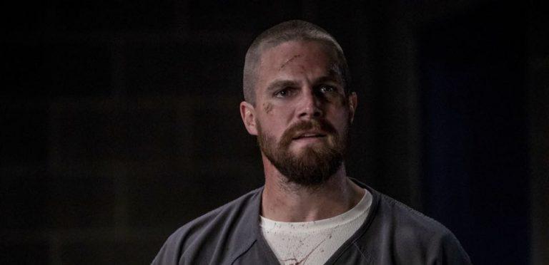 Arrow: Oliver descobre um segredo em clipe do episódio 7×03