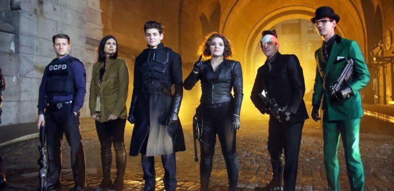 Gotham: 5ª e última temporada ganha data de estreia