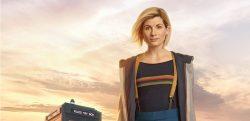 Globoplay será o novo lar de Doctor Who no Brasil!