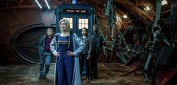 Doctor Who: 12ª temporada estreará apenas em 2020