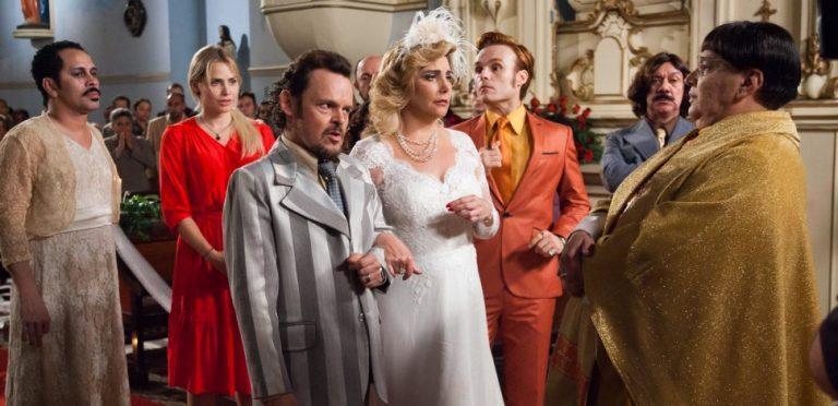 """Visitamos a """"Pitombas"""" de Cine Holliúdy – A Série, que estreia esta noite na Globo"""