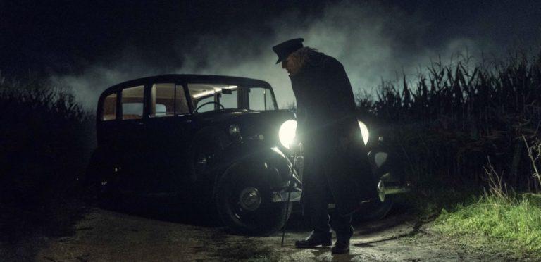 AMC renova NOS4A2 para a 2ª temporada